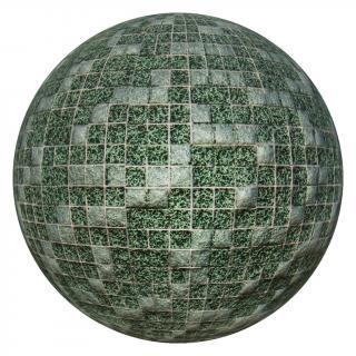 PBR Tile Texture