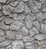 Various Walls Stones